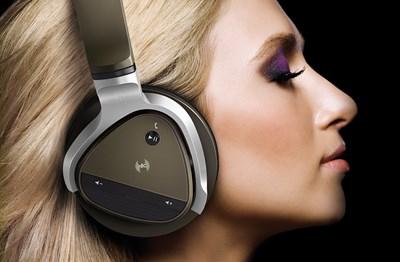 Top-Preise auf Creative-Kopfhörer und Headsets - z.B. Creative Aurvana Platinum für 119,99€ - Versandkostenfrei - offizieller Store