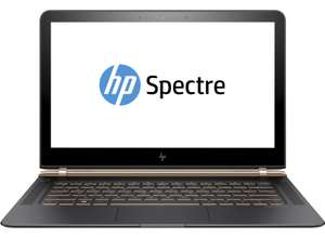 "HP Spectre 13-v030 (13"" FHD IPS, i7, 512 GB SSD) für 777€ [Media Markt]"