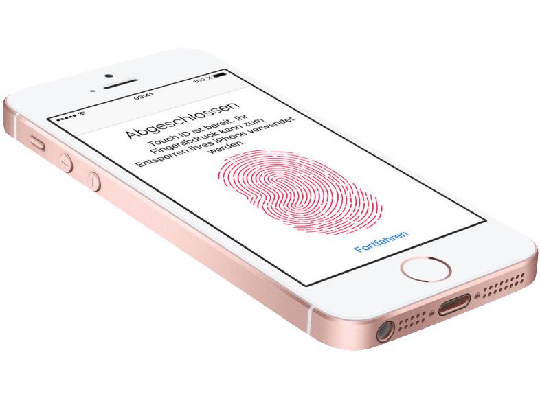 Apple iPhone SE 16GB in allen Farben für 333 bei Saturn + 1,99 Versand
