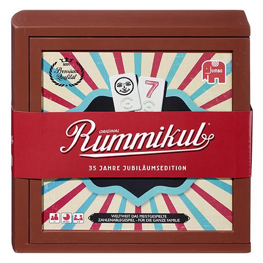 [REAL] Rummikub 35 Jahre Edition für nur 29.95€ im Markt nicht Online