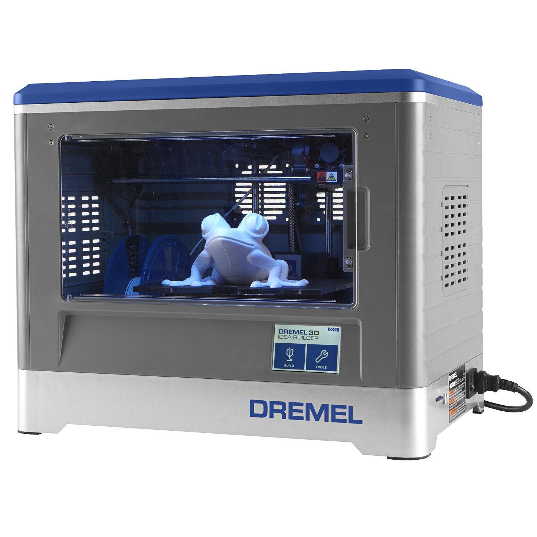 [lokal] 399€ für Dremel 3D-Drucker Idea Builder - Obi Sinzheim