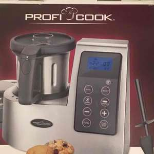 "[Lokal? Essen Real] Profi Cook 1074 ""Thermomix-Klon"""
