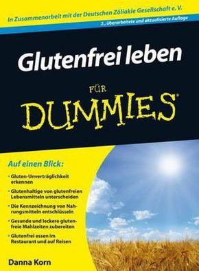 Wissen für Dummies als Restposten im Ausverkauf bei terrashop - z.B. Glutenfrei leben für Dummies für 7,99€ + 3,95€ VSK (Idealo ab 17€)