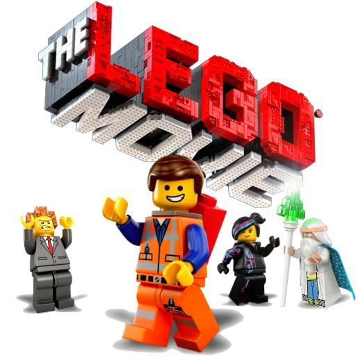 4K/UHD Blu-ray-Angebote bei Alphamovies. z.B. The Lego Movie für 18,94€