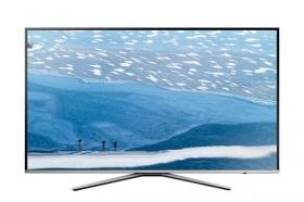 """Samsung UE55KU6400 für 674,10€ - 55"""" UHD TV mit Triple-Tuner (auch DVB-T2)"""