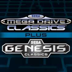 SEGA MegaDrive and Genesis Classics (59 Retro Games - Alex Kidd, Streets of Rage, Golden Axe u.a.) für 13,45€ [Bundlestars]