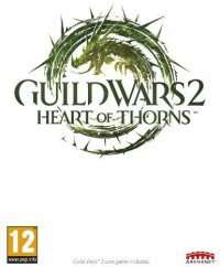 Guild Wars 2: Heart of Thorns (PC) für 15,95€, oder Digital Deluxe (PC) für 29,69€ (CDKeys)