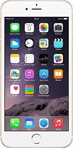 [Amazon Italia] Apple Iphone 6 Plus 128 GB - gold