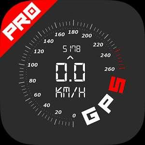 [Android] Digital Dashboard GPS Pro *Tools, für 0€ statt 0,66€