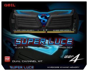 GeIL DDR4 2400 (2x8GB)