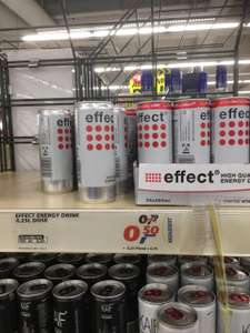 [LOKAL] Real Krefeld - Effect Energy 0,25L Dose