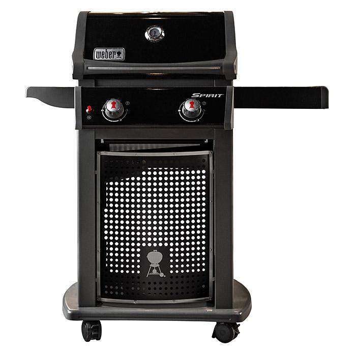 Weber Gasgrill Spirit® EO-210 Black 2 Brenner  bei Bauhaus LOKAL