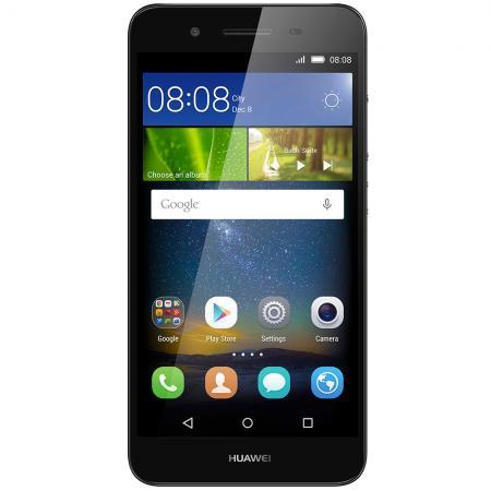 """Huawei P8 lite Dual in silber, grau und gold für 140,99€ @ eBay - 5"""" Okta-Core Smartphone mit LTE und Dual-Sim"""