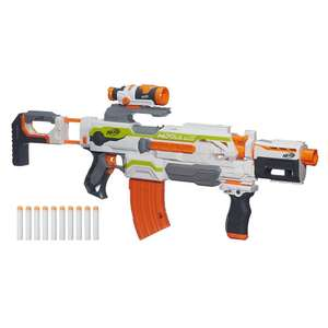 NERF N-Strike Modulus Blaster ECS-10 für 44,09€ [Interspar.at]