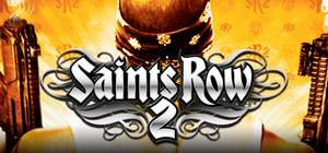[STEAM] Saints Row 2 kostenlos
