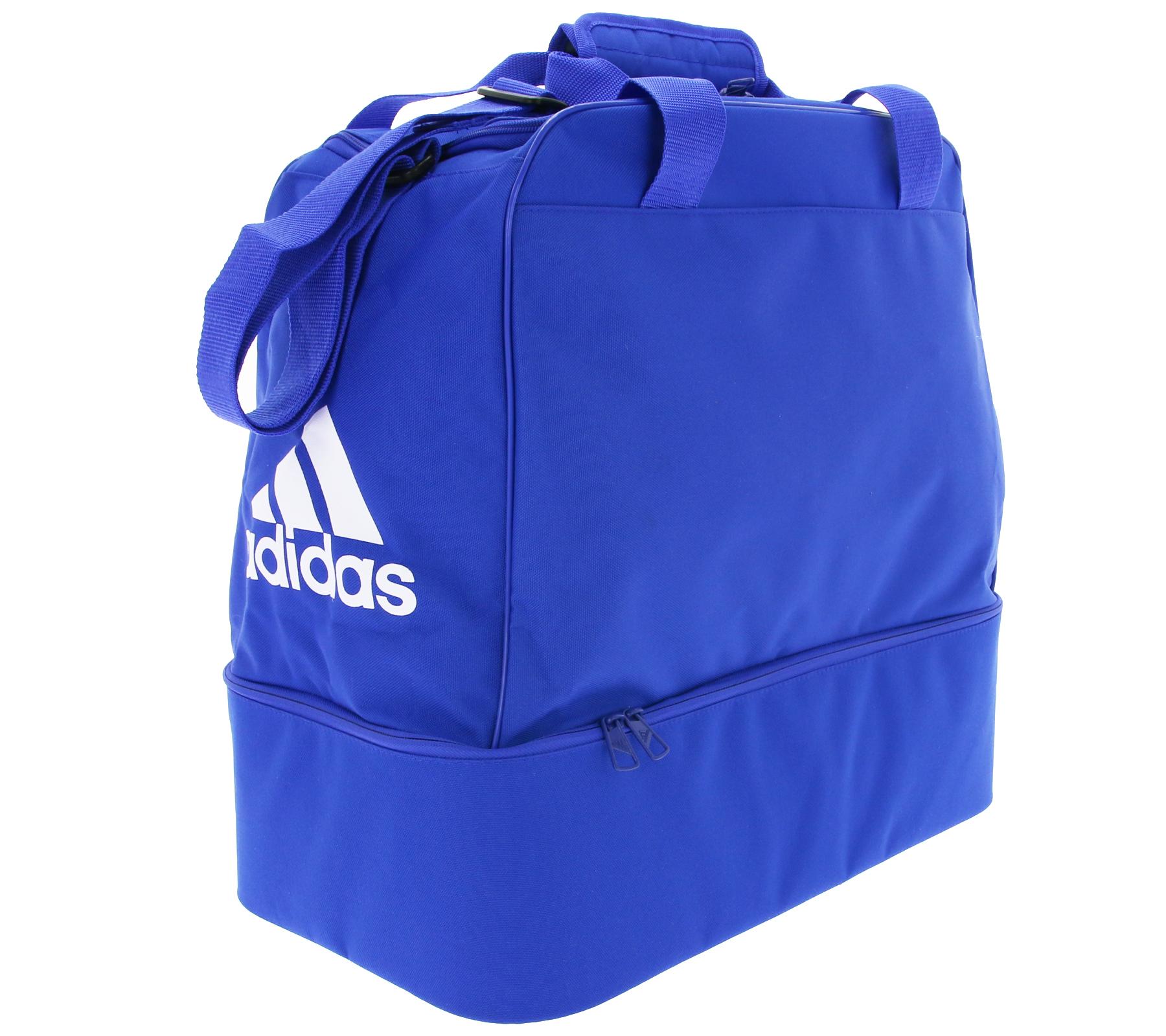 [Outlet46.de] adidas Performance FB Teambag BC M Sporttasche Blau F86721 für nur noch 9,99€ Versandkostenfrei