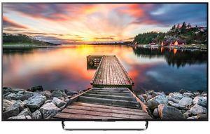 Noch [lokal Gelsenkirchen] 65 Zoll SONY  Full-HD TV der Extraklasse für einen knappen Tausender - Bravia KDL-65W859C
