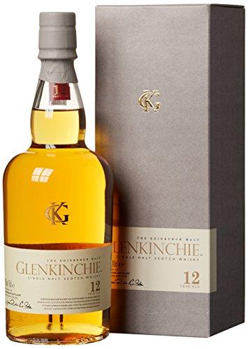 Glenkinchie 12 Jahre 0,7l 43%  (Blitzangebot)