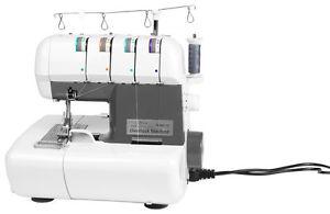 MEDION MD 16600 Overlock Nähmaschine (eBay)