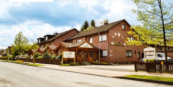 Gratis im Heidehotel in Bispingen übernachten