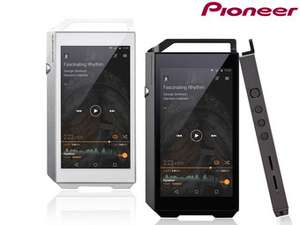 Pioneer XDP-100R HiRes-Audioplayer