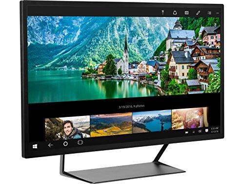 """HP Pavilion 32 für 329€ - 32"""" QHD Monitor mit AMD FreeSync und 75Hz"""