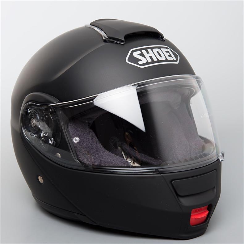 Shoei Neotec Motorradhelm für 400 € (70 € unter idealo) bei XLMoto
