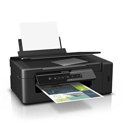 Drucker Epson EcoTank ET-2600 von 299 auf 226 runtergesetzt (nur AmazonPrime)