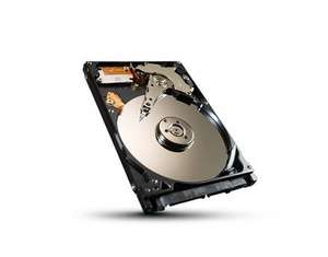 """Seagate Laptop HDD ST4000LM016 (recertified)  , Festplatte, 4 TB, intern, 6,4 cm (2,5""""), SATA 6Gb/s, 5400 rpm, Puffer: 128 MB @allyouneed 124,95€"""