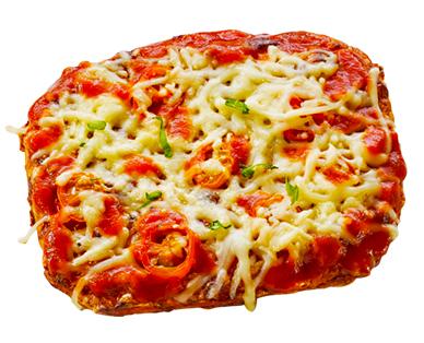 [Aldi Süd ab 02.05.] Pizza Snack Margherita für 0,59€ & Nuss-Nougat-Croisannt für 0,39€