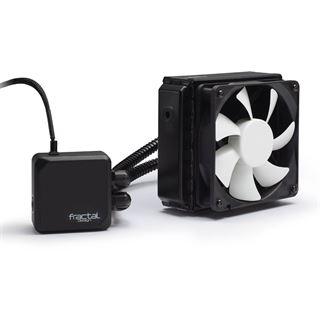 Fractal Design Kelvin T12 Cpu-Wasserkühlung [Mindstar]