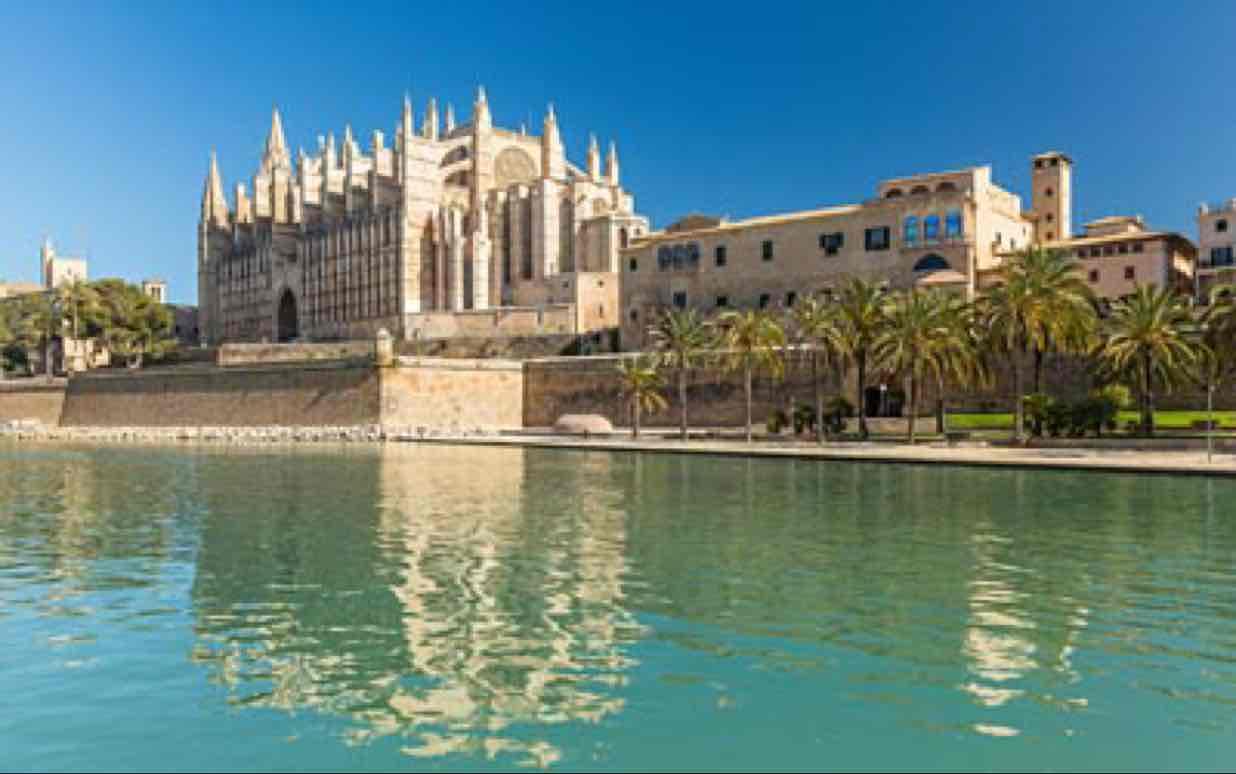 Mallorca hin und Rückflüge ( Ryanair ) für nur 39€ ab Hamburg !