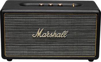 Marshall Stanmore Bluetooth Lautsprecher Schwarz, Braun oder Weiß für 199,99€ [brands4friends]