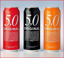 [Thomas Philipps]  5.0 Original Bier für 34 Cent und Coca-Cola für 33 Cent