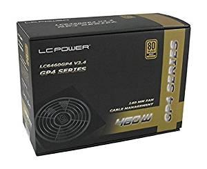 [Amazon] LC-Power LC6460GP4 - GP4-Serie  92% Effizenz Teilmodular für 49,90