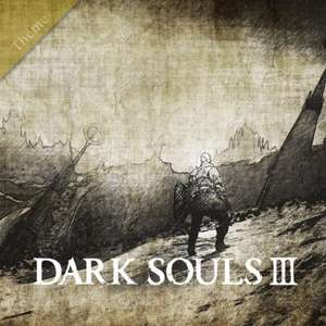PS4 Theme Dark souls 3 ringed City theme