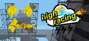 [STEAM] High On Racing (4 Sammelkarten) @Golden Giveaways