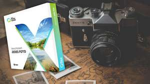 "Gratis ""Zoner Photo Studio X"" bei Chip"