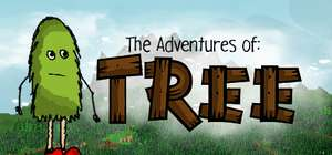 [STEAM] The Adventures of Tree (8 Sammelkarten) @GiftyBundle