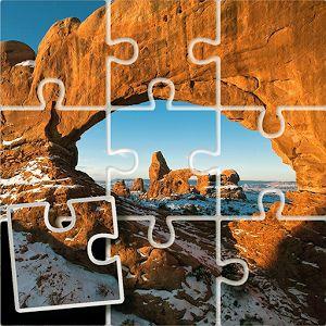 [Android] Photo Puzzles * Geduldsspiel, für 0 statt 1,99€