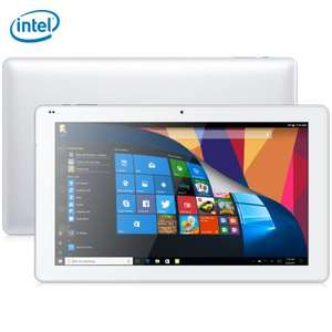 [Gearbest] Cube iwork1x 2 in 1 Tablet PC FHD 11,6 Zoll Android + Win10
