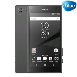 Sony Xperia Z5 Compact (Neu) Graphite Black 2x verfügbar für 377,90€ inkl. Versand (Ebay)