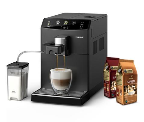 Philips 8829 Kaffeevollautomat