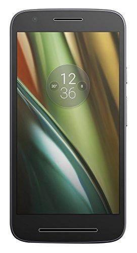 Lenovo Moto E3 Smartphone 5 Zoll, 8GB, Android 6.0, LTE für 83,39€ [amazon.es]