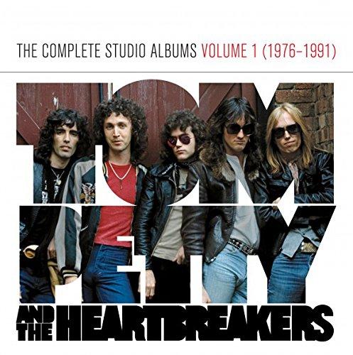amazon.it: Vinyl: Tom Petty & Heartbreakers Complete Studio Albums Vol. 1