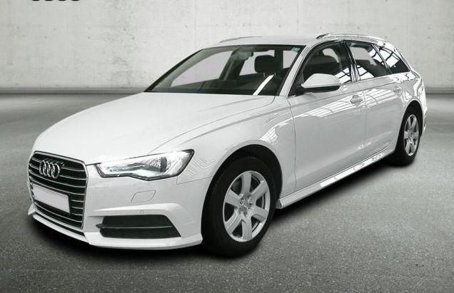 Audi A6 Jahreswagen Leasing 24 Monate für 324 Euro bei 10.000km p.a. (Mehr KM möglich)