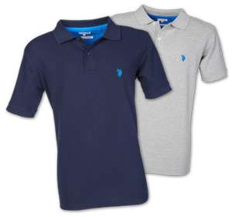 [penny] U.S. Polo Assn. Poloshirts