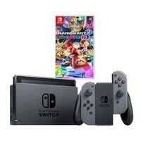 Nintendo Switch grau inkl. Mario Kart (Schweiz, Interdiscount)