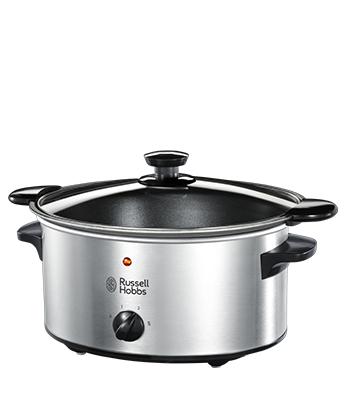 Crock-Pot Alternative, Russell Hobbs 22740-56 Cook at Home Schongarer (pvg 40€)