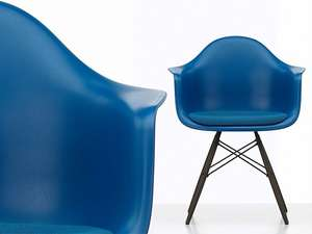 20% auf Original Vitra Eames Chairs